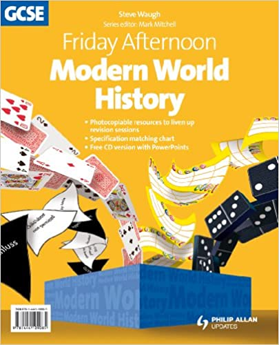 Friday Afternoon Modern World History (Gcse Photocopiable