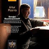 Rachmaninov : Intégrale de l'Oeuvre pour Piano Vol.1