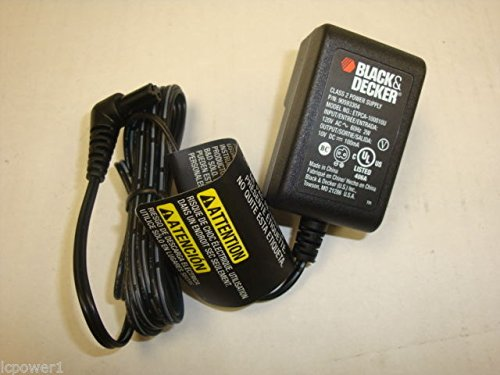 Genuine 90593304 Black & Decker Charger for LPS7000, LDX172C, LDX172PK, BDCS80I Replaces: 90547272 (Black Decker Ldx172c compare prices)