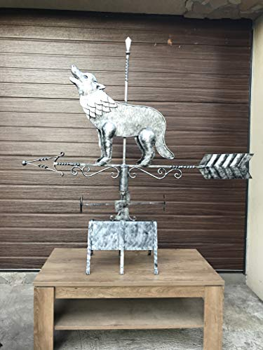 weathervanes for yards