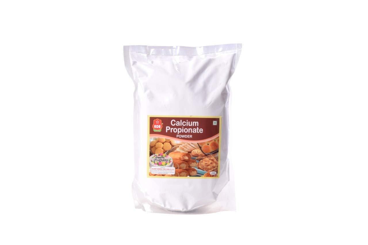 KOR Calcium Propionate Powder, 500 Grams