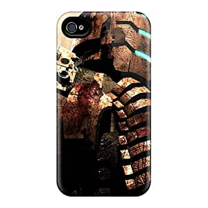 Busttermobile168 Scratch-free Phone Cases For Iphone 6- Retail Packaging - Dead Space