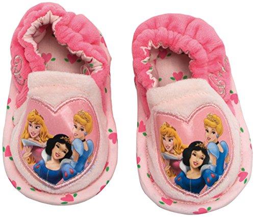 Disney princess pantoufles pour bébé (veuillez préciser la taille, par courrier électronique, au choix)