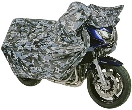 Oxford Aquatex Waterproof All Weather Motorcycle Bike Scooter Cover XL CV206