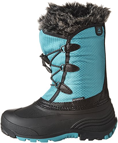 Pictures of Kamik Powdery Winter Boot (Toddler/Little Kid/ 5