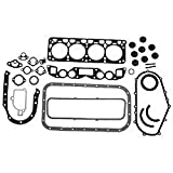 NISSAN FORKLIFT OVERHAUL GASKET KIT H20 ENGINE (1st Generation) (Overhaul Gasket Set)