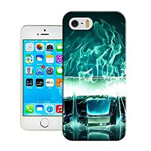 LarryToliver First Design Custom Real Or Not Quotes Best Durable Plastic Customizable Cocktail glass iphone 5/5s Case
