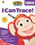 I Can Trace, Carson-Dellosa Publishing Staff, 0769660185