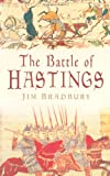 Battle of Hastings, Jim Bradbury, 0750937947