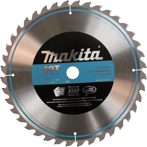 12 40 tooth saw blade - 2