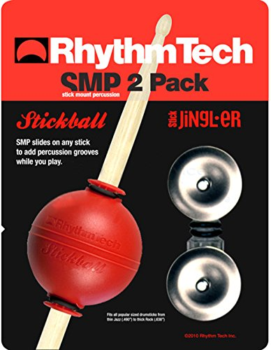RTSMP2 SMP Drum Stick Stickball - Jingler Effects Pack