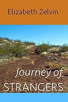 Journey of Strangers (Mendoza Family Saga Book 2) by [Zelvin, Elizabeth]
