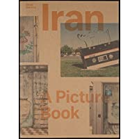 Iran Monuments: A Picture Book