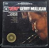Gerry Mulligan - Jeru - Lp Vinyl Record