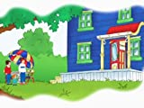 Caillou Cares & other Stories: Caillou Cares Image