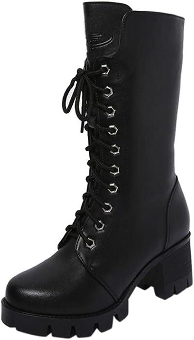 a91ea375d29 Amazon.com  Aurorax Women s Girls Snow Boots