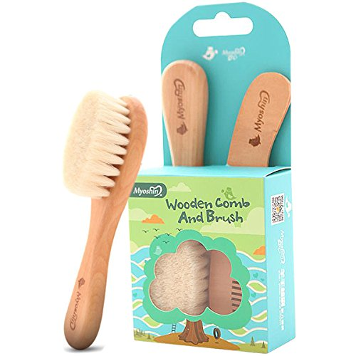 Newborns Toddlers Eco Friendly Bristles Registry product image