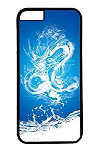 Brian114 China Dragon Oriental Style 4041 Phone Case for the iPhone 6 Plus Black by lolosakes
