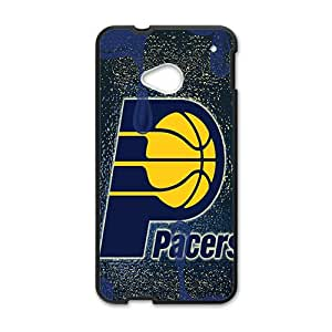 KKDTT indiana pacers logo Phone Case for HTC One M7