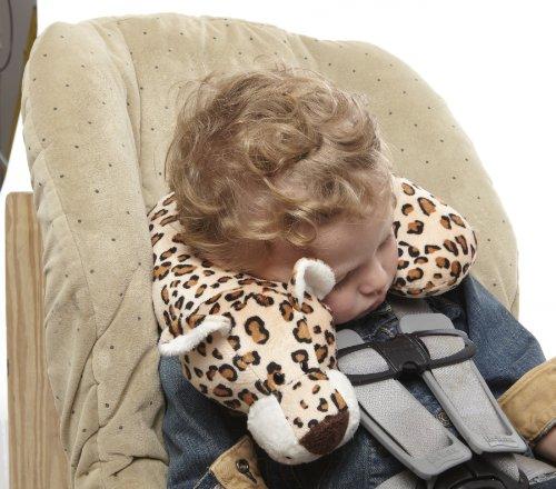 Animal Planet Travel pillow for kids, Kids travel pillow, Neck - Import It All