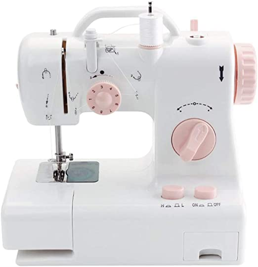 Mini máquina de Coser - Máquina de reparación de Luces ...
