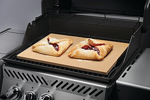 Stone Napoleon - Napoleon Grills 70008 Commercial Pizza Baking Stone