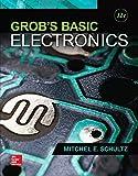 Grob's Basic Electronics (Engineering Technologies & the Trades)