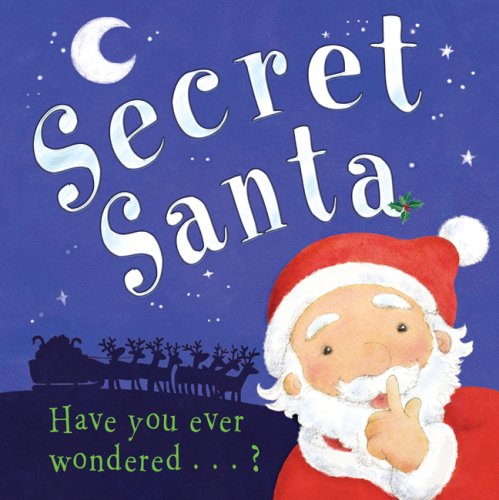 Download Secret Santa pdf epub