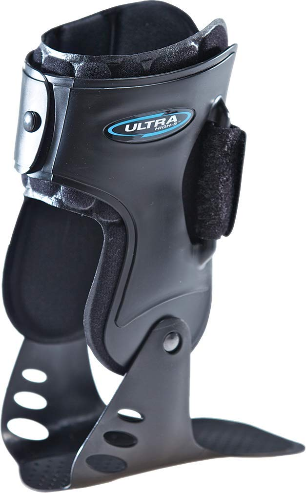 Ultra High-5 Ankle Brace for Chronic Ankle Instability and Reoccurring Joint Pain