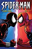 img - for Spider-Man: Clone Saga Omnibus Vol. 2 (Spider-Man: The Clone Saga) book / textbook / text book