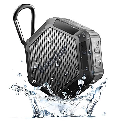 Bluetooth Speakers Besteker Waterproof Computers product image