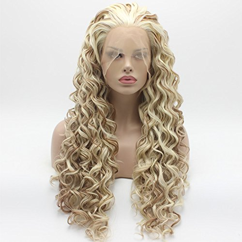 Mix Wig - 1