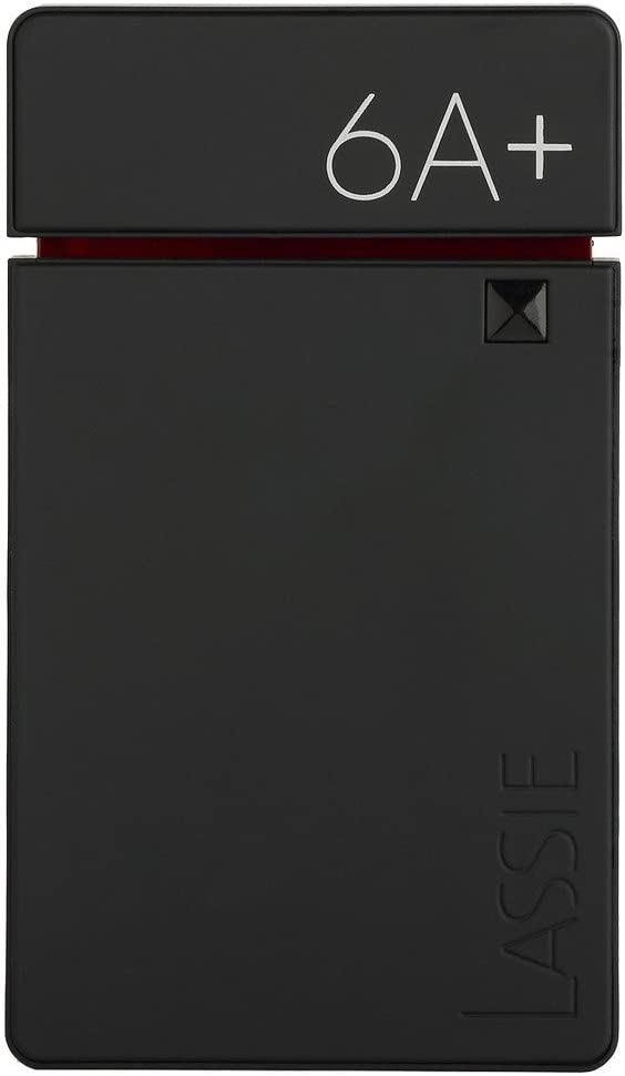 Lassie L5 6000mah Power Bank Perfume