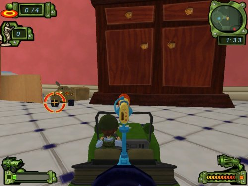 army men soldiers of misfortune ps2