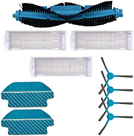Casinlog - Filtro HEPA para aspiradora Cecotec Conga 3290 3490 3690: Amazon.es: Hogar