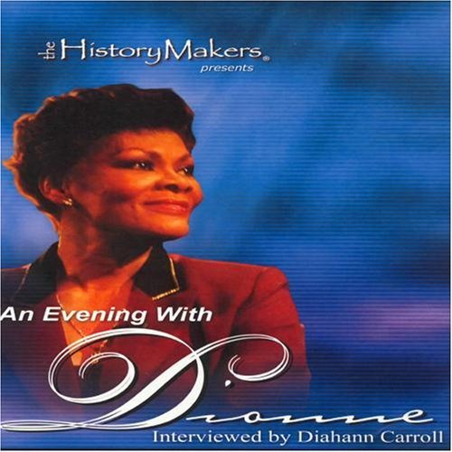 An Evening with Dionne by Dionne Warwick