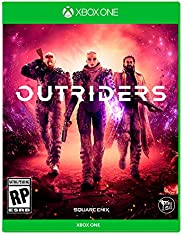 Outriders - Standard Edition - Xbox One
