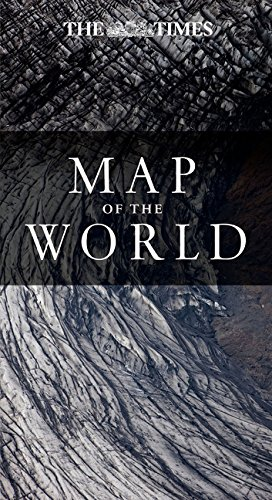 [Read] The Times Map of the World P.P.T