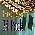 24pk F73 100 Watt Tanning Bulbs