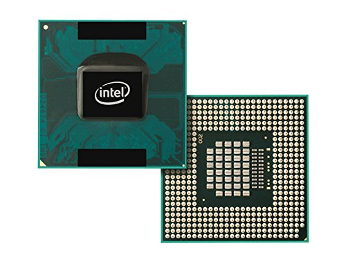 Intel Core2 T7600 SL9SD Mobile CPU Processor Socket M 478 2.33Ghz 4MB 667MHz