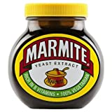 Marmite Yeast Extract (250g)
