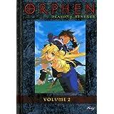 Orphen: Season 2, Vol. 2