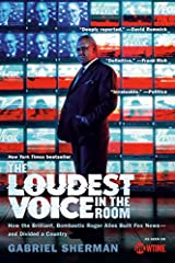 A revelatory journey inside the world of Fox News and Roger Ailes—the brash, sometimes combative network head who helped fuel the rise of Donald TrumpNEW YORK TIMESBESTSELLER •NOW A SHOWTIME LIMITED SERIES •NAMED ONE OF THE BEST BOOKS OF T...