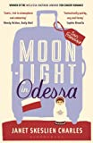 Front cover for the book Moonlight in Odessa by Janet Skeslien Charles
