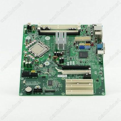 Amazon com: HP Compaq SOCKET 775 MOTHERBOARD 460963-001