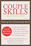 img - for Couple Skills: Making Your Relationship Work book / textbook / text book