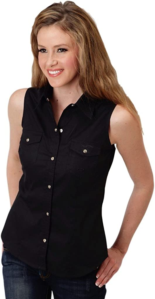 Solid Poplin Western Model Variegated Butn Solid Poplin Button Collection