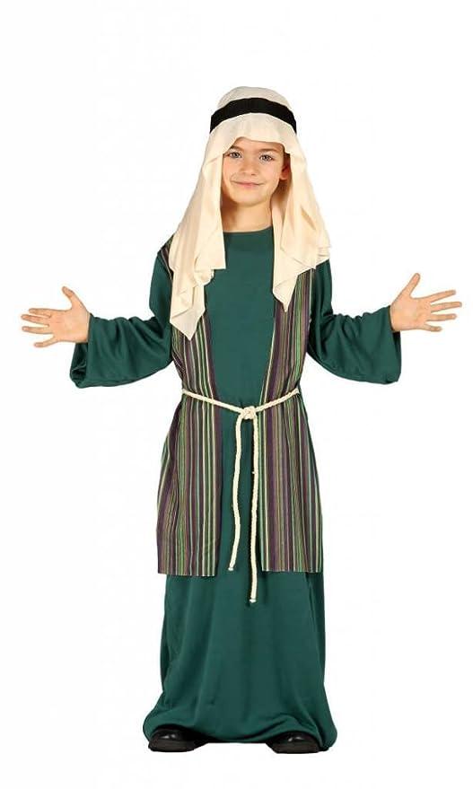 aa9bb89ace2f6 Guirca-42500 Costume Giuseppe Pastore Bambino 5 6 Anni 5 7 Maschio ...