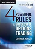 Four Powerful Rules to Successful Options TradingDVD