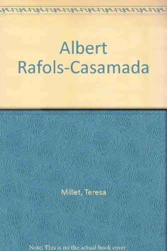 Albert Rafols-Casamada (English and Spanish Edition)